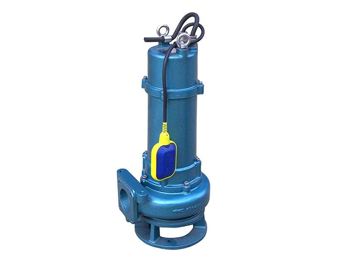 CQW型潜水泵