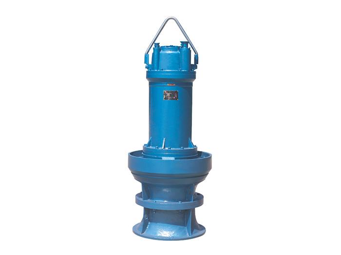 CQZ潜水轴流泵