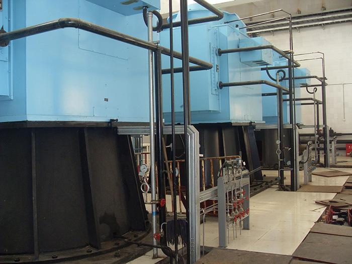 CPZ抽芯式雨水泵、循环泵