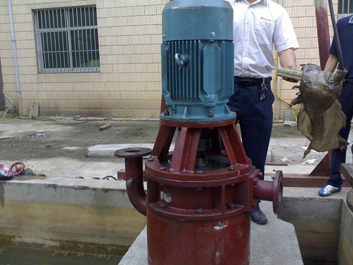 CLZ立式无电磁阀自吸泵