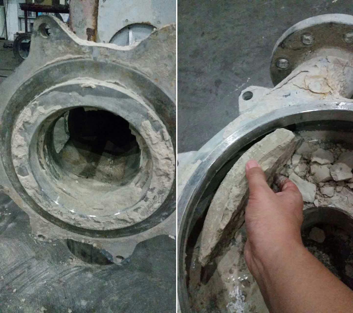 金山浆液泵