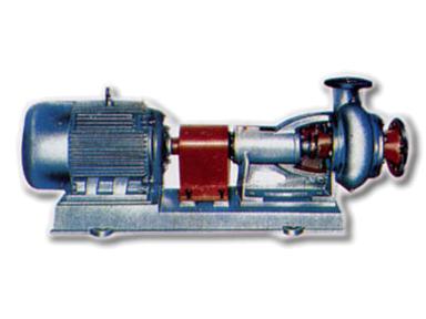 特种化工泵