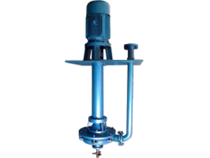 VS4型防爆长轴立式液下泵